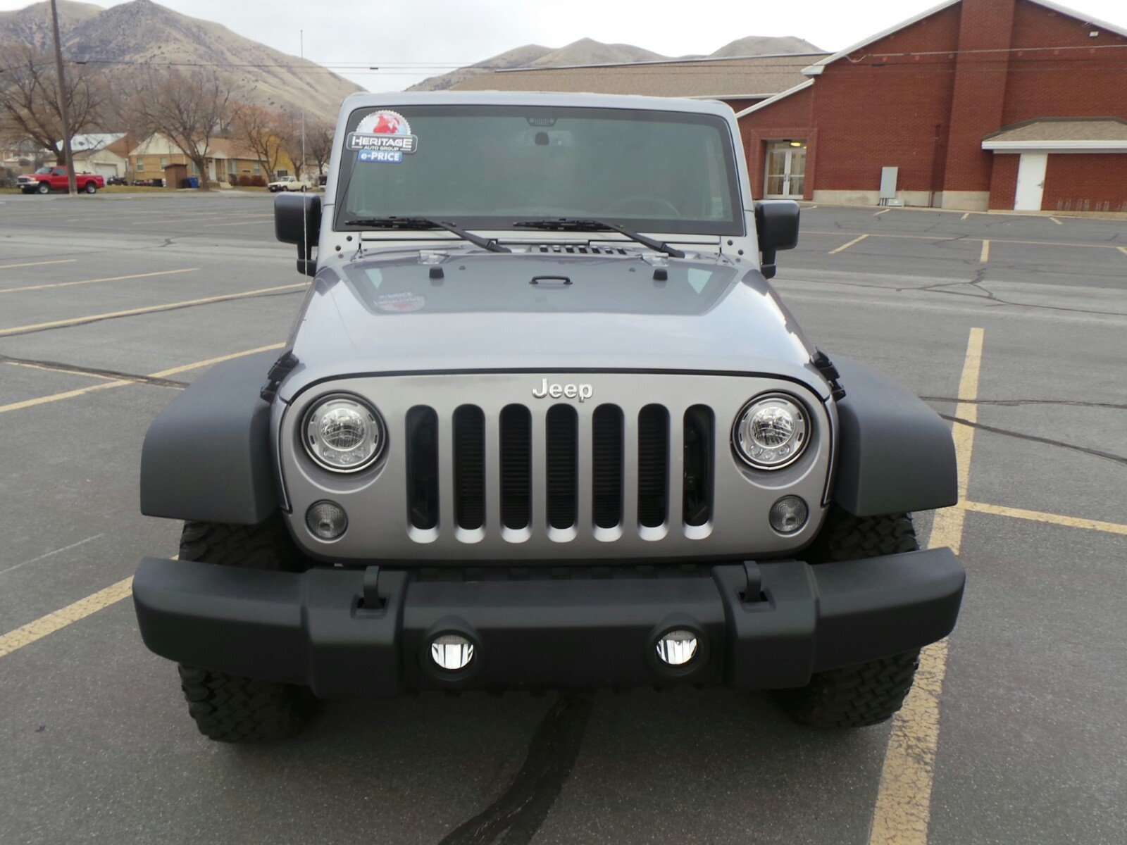 x purchasing in for wrangler wholesale frankenmuth sale mi unlimited at jeep details inventory rubicon auto