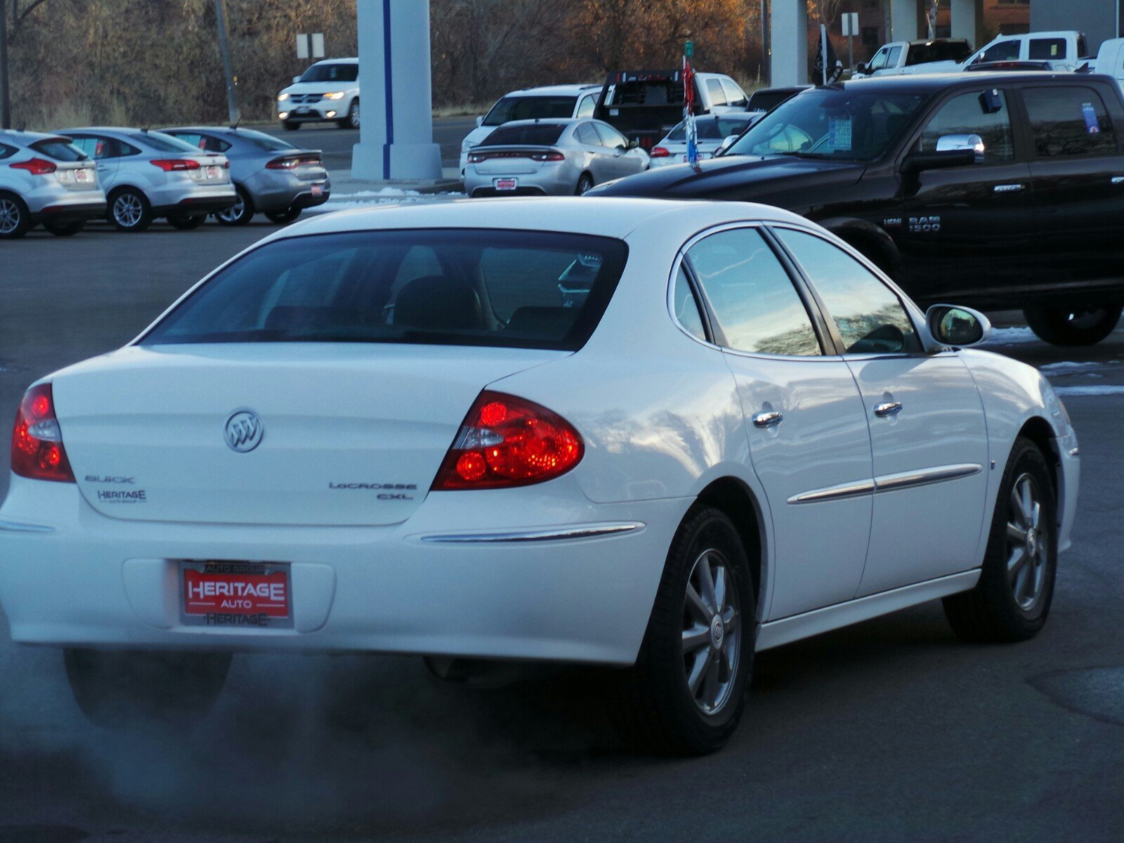 sale buick albany used htm or lacrosse for